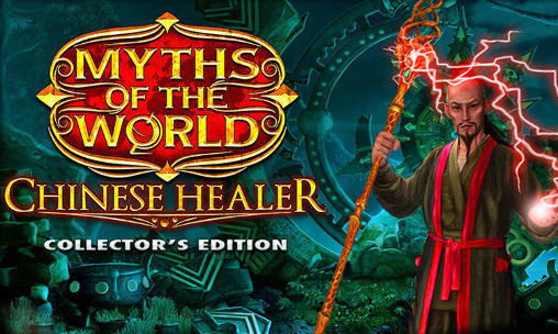 Myths of the world: Chinese Healer. Collector's edition Screenshot