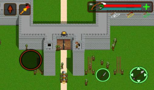Apeironia: Strongest castles screenshot 4
