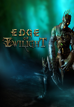 logo Edge of Twilight – HORIZON