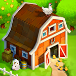 Summer tales: Farm and town Symbol