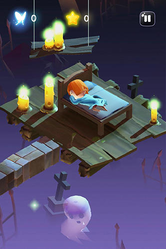 Dream walker для Android