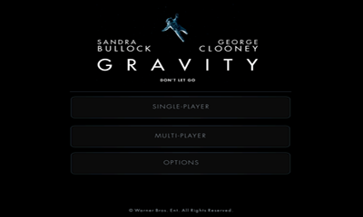 Gravity: Don't Let Go icône