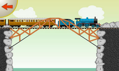 Wood Bridges screenshots