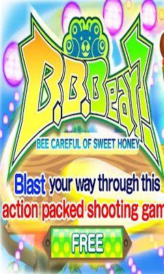 B.B. Bear! Symbol