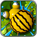 Bugs War icon
