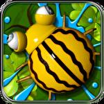 Bugs War icône