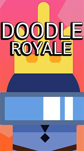 скріншот Doodle royale