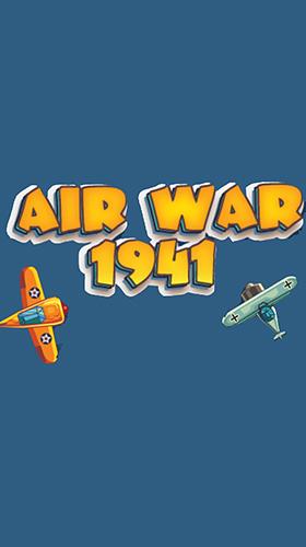 Air war 1941 captura de tela 1