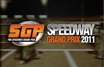logo Le Grand Prix SpeedWay 2011
