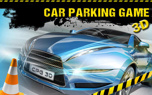 Car parking game 3D captura de tela 1