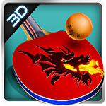 Table tennis 3D: Live ping pong Symbol