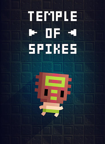 Temple of spikes icon