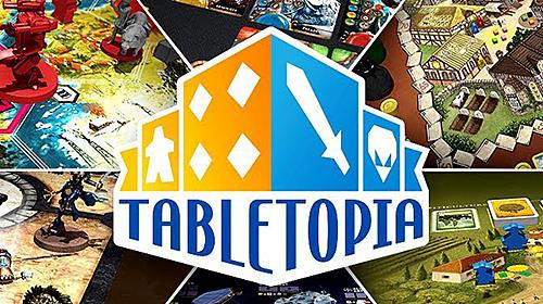 Tabletopia screenshot 1