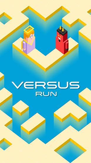 Versus run icon