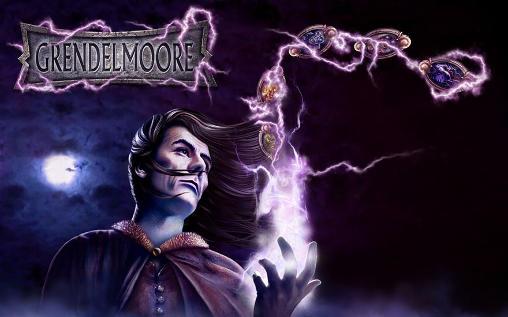 Grendelmoore icon