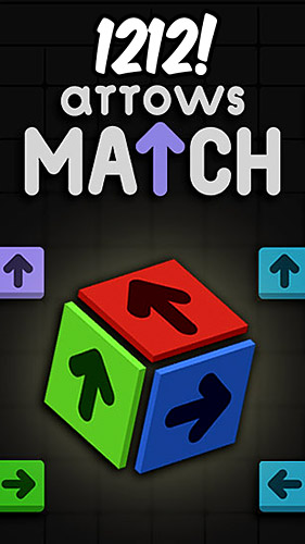 1212! Arrows match: Puzzle game Screenshot