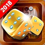 Backgammon live: Online backgammon Symbol