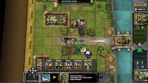 Multiplayer: Lade Helden der Normandie auf dein Handy herunter