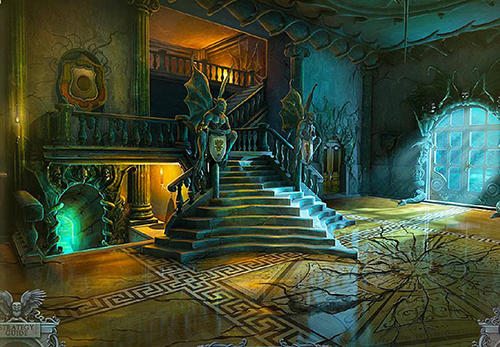 Secrets of the dark: The ancestral estate für Android