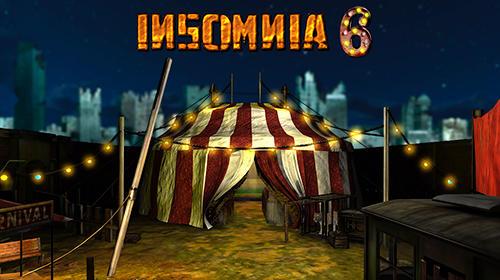 Insomnia 6 Screenshot