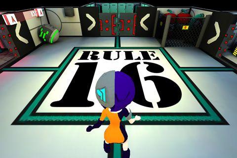 logo Rule 16