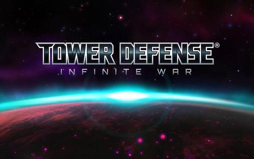Скриншот Tower defense: Infinite war на андроид
