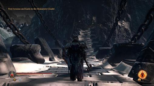 RPG Lords of the fallen for smartphone