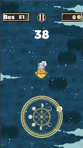Witch go screenshot 1