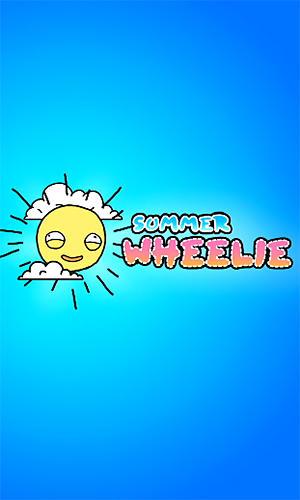 Summer wheelie скриншот 1