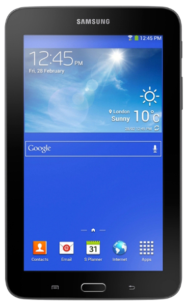 Galaxy Tab 3 7.0 Lite SM-T111