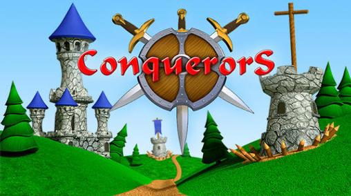 Conquerors icon