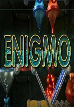 logo Enigmo