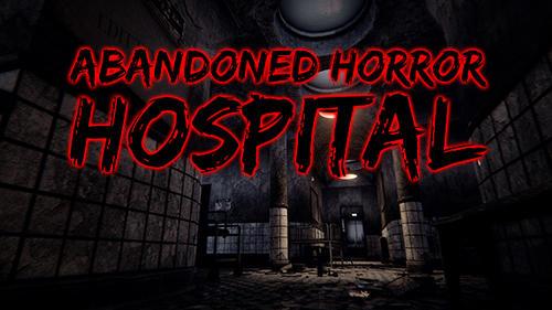 Abandoned horror hospital 3D Screenshot