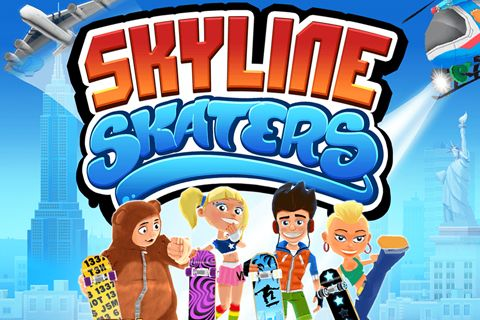 logo Skyline Skaters