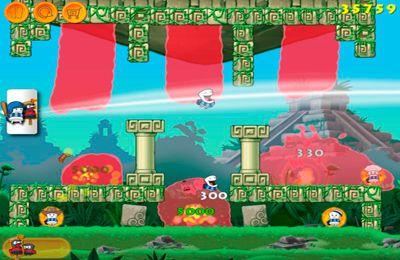 Arcade-Spiele: Lade Coco Loco auf dein Handy herunter