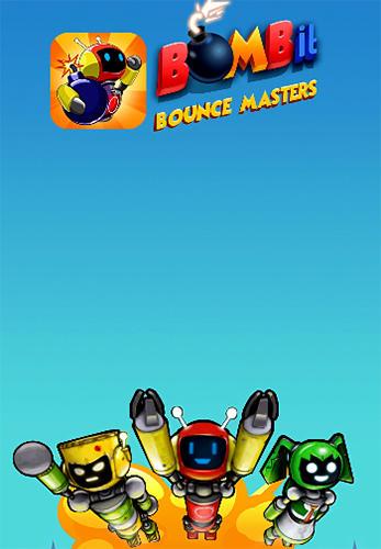Bomb it! Bounce masterscapturas de pantalla
