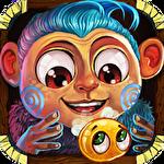 Asva the monkey Symbol