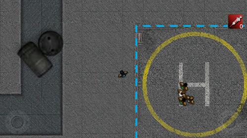Zombie outbreak screenshot 4