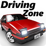 Driving zone: Japan icono
