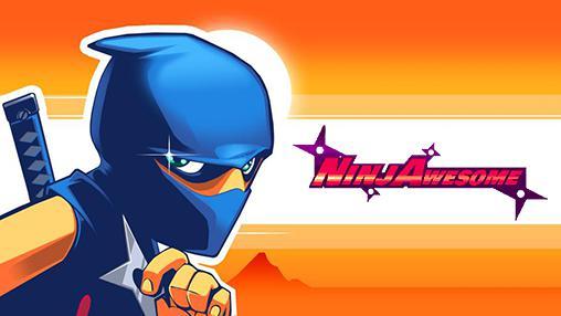 Ninjawesome screenshot 1