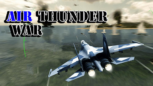 Air thunder war icono