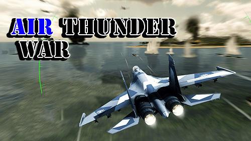 Air thunder warіконка