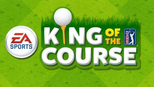 King of the course: Golf icono