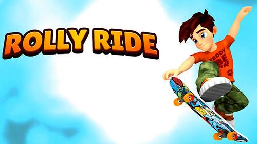 Rolly ride screenshot 1