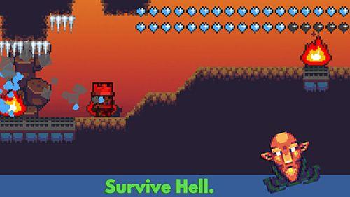 Arcade-Spiele: Lade Rückkehr des Zombiekönigs auf dein Handy herunter
