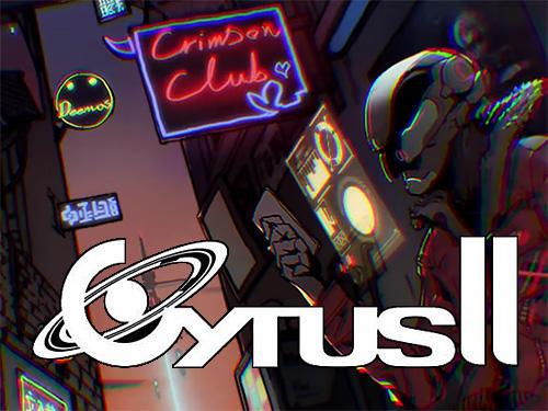 Cytus 2 capture d'écran 1