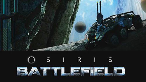 logo Osiris: Schlachtfeld
