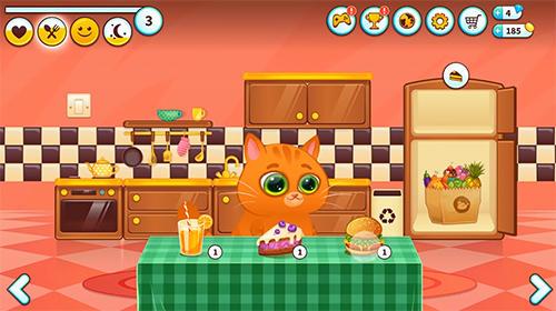 Bubbu: My virtual pet для Android