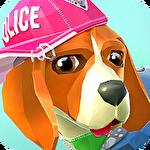 Wow dog ícone