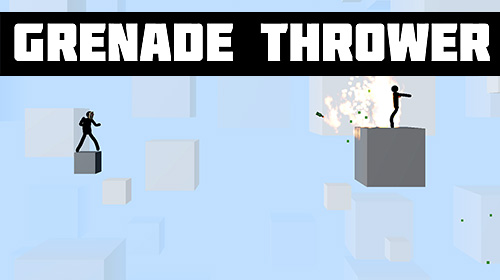 Grenade thrower 3D Screenshot
